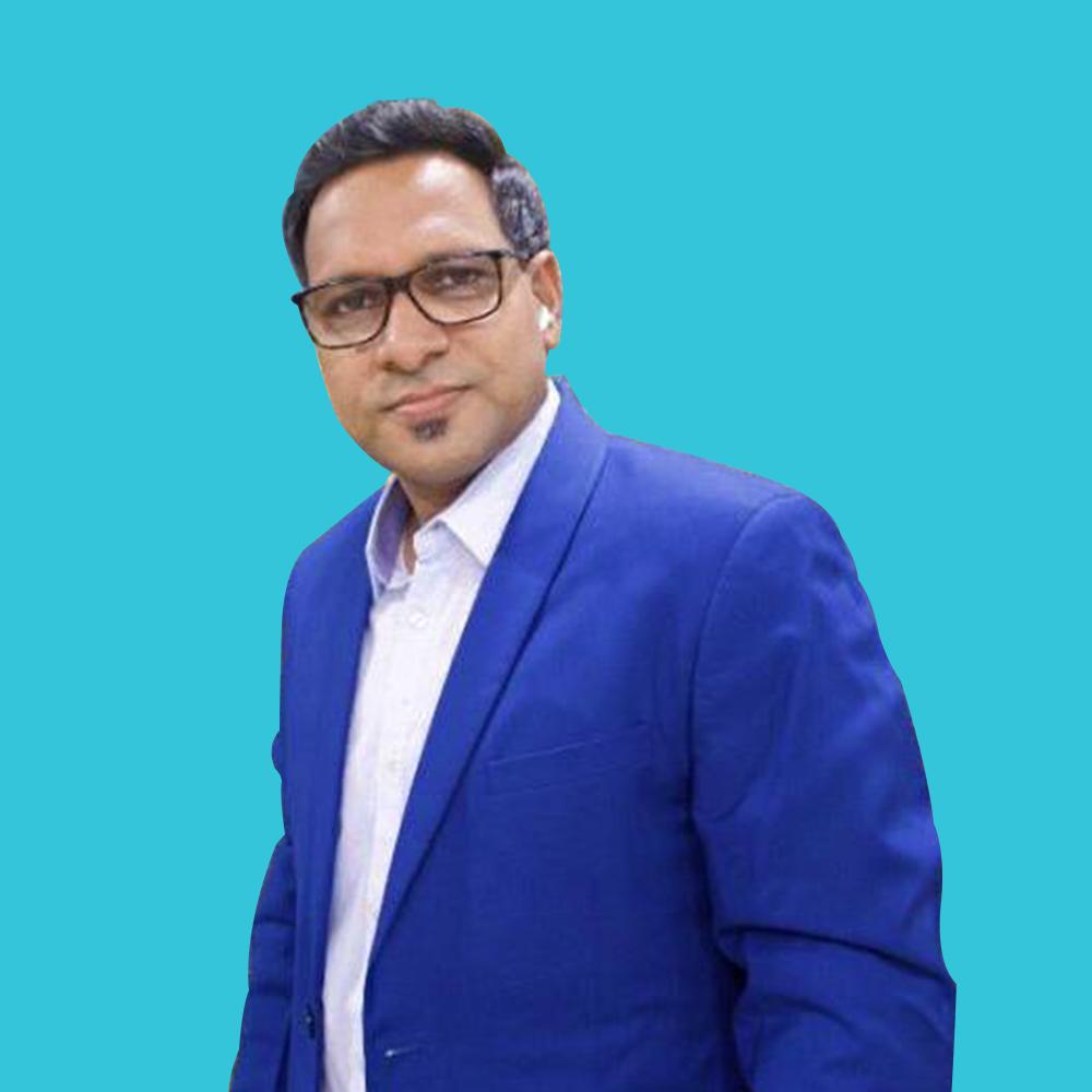 Dr Vishhal Bisen