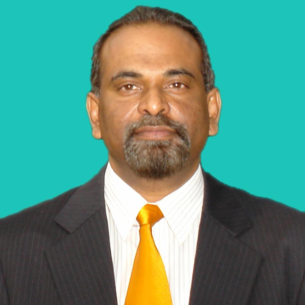 Mr. Radharamanan Panicker