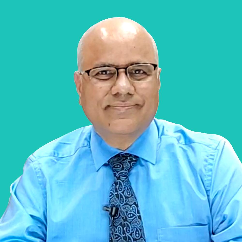 Mr. Pinakin Pandya