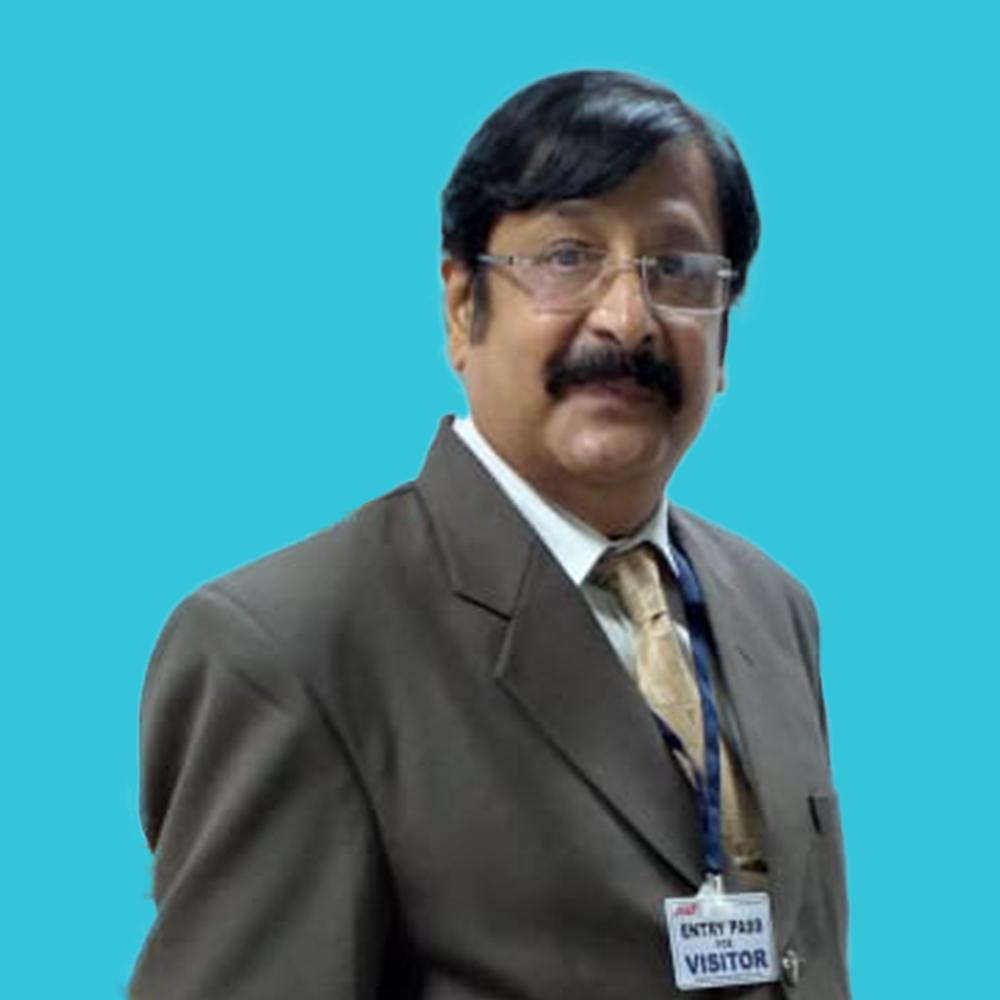 Mr. Hitendra Soneji