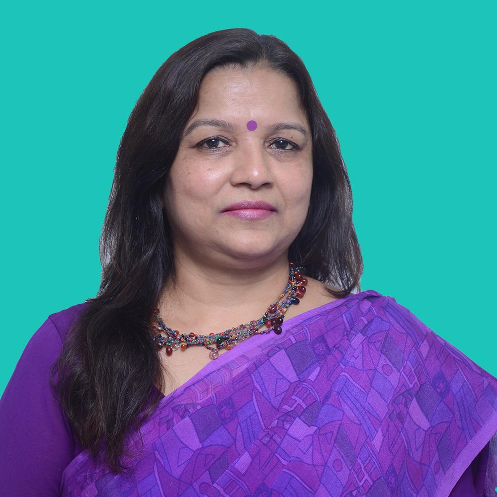 Ms. Alka Maheshwari