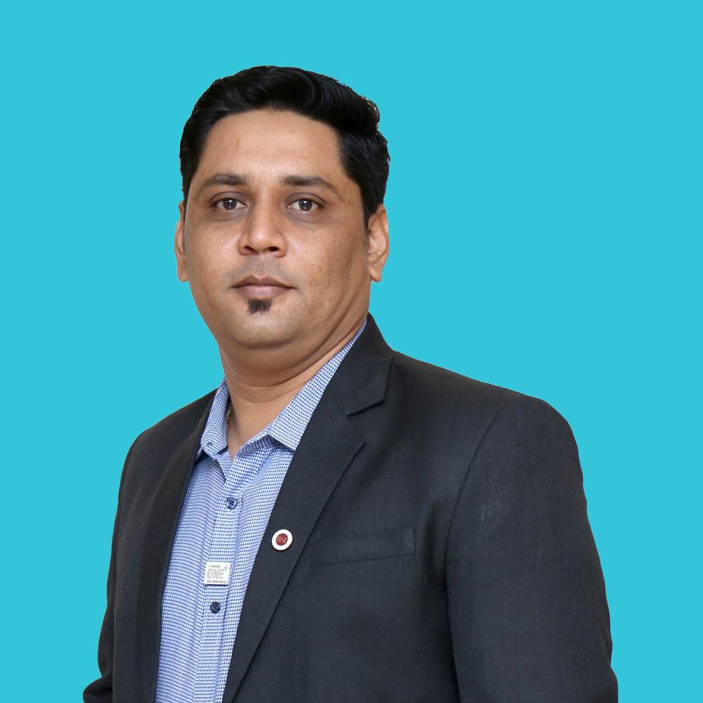 Mr. Nachiket Patel