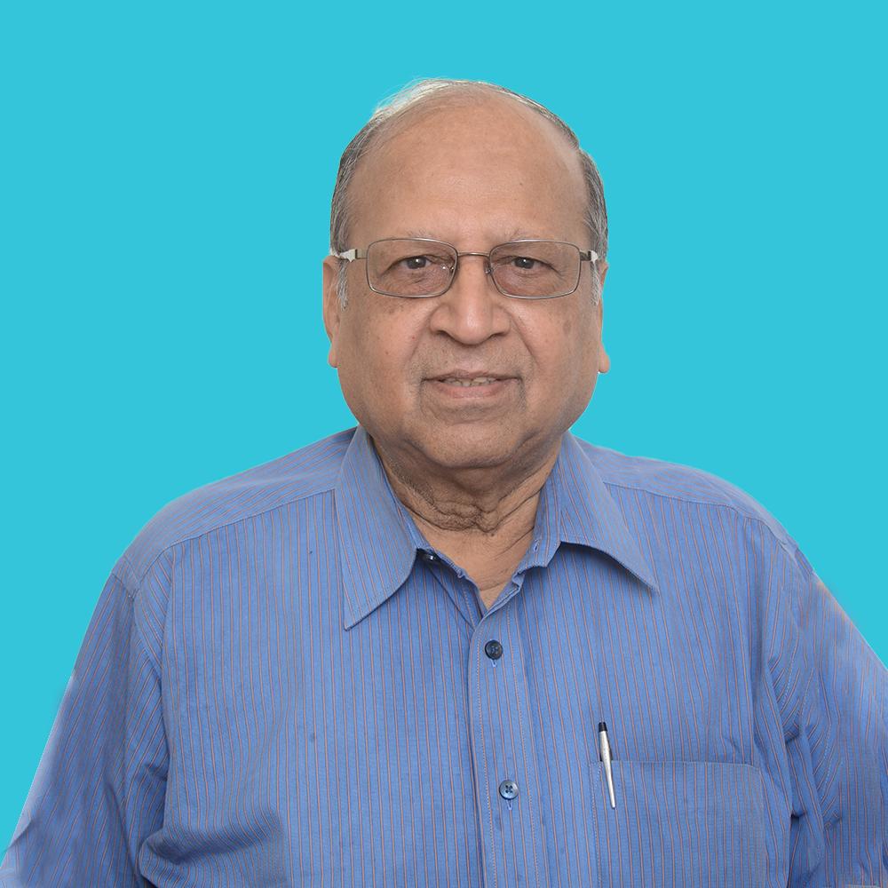 Mr. S.V. Modi