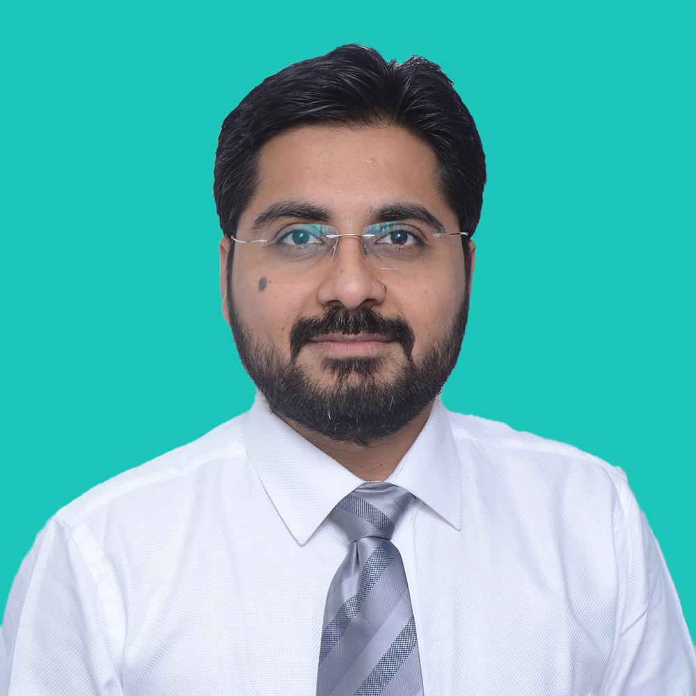 Dr. Darshan Mashroo