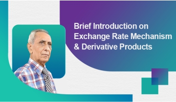 Brief Introduction on Exchange Rate Mechanism & Derivative Products