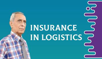 Insurance in Logistics