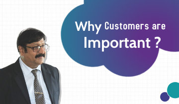 Why Customers are Important?