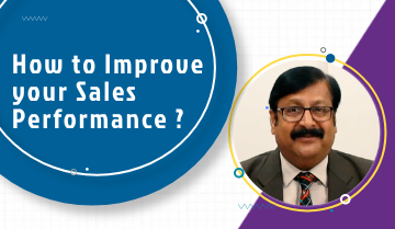How to Improve your Sales Performance?