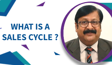 What is a Sales Cycle?
