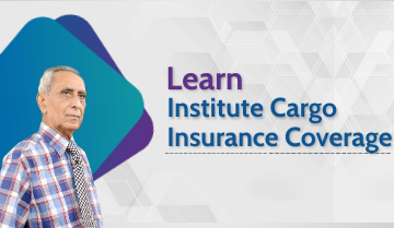 Learn Institute Cargo Insurance Coverage