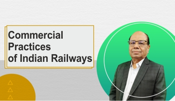 Commercial Practices of Indian Railways