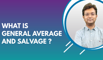 What is General Average & Salvage?