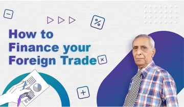 How to finance your Foreign Trade
