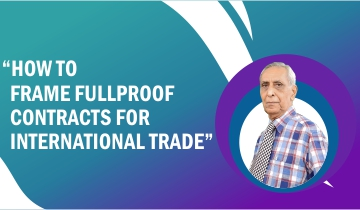 How to frame fullproof Contracts for International Trade