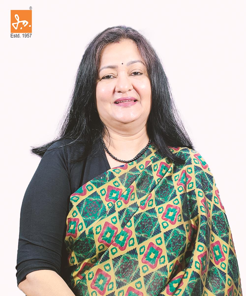 Ms. Bharati Shah