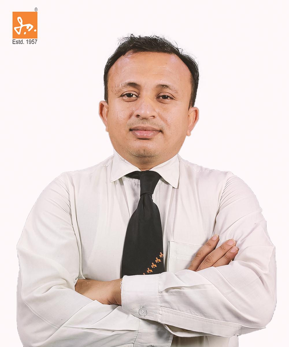 Mr. Mayur Dodiya