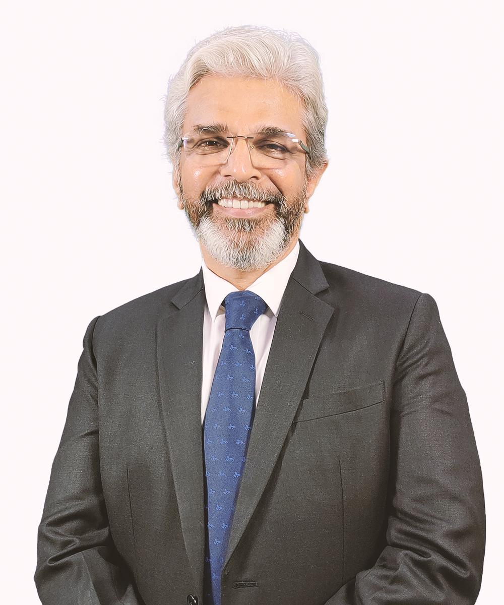 Mr. Samir J. Shah
