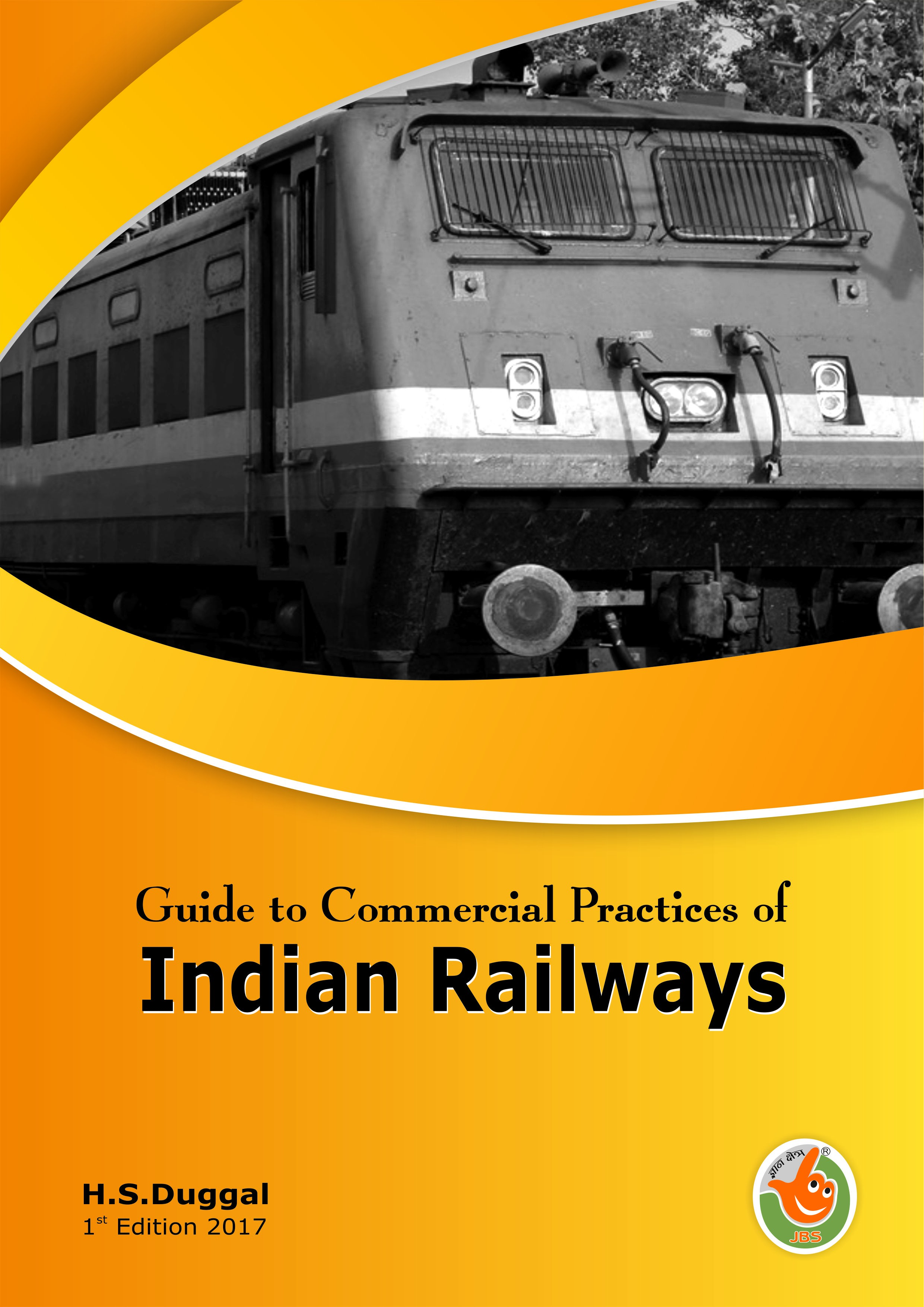 Guide to Commercial Practices of Indian Railways