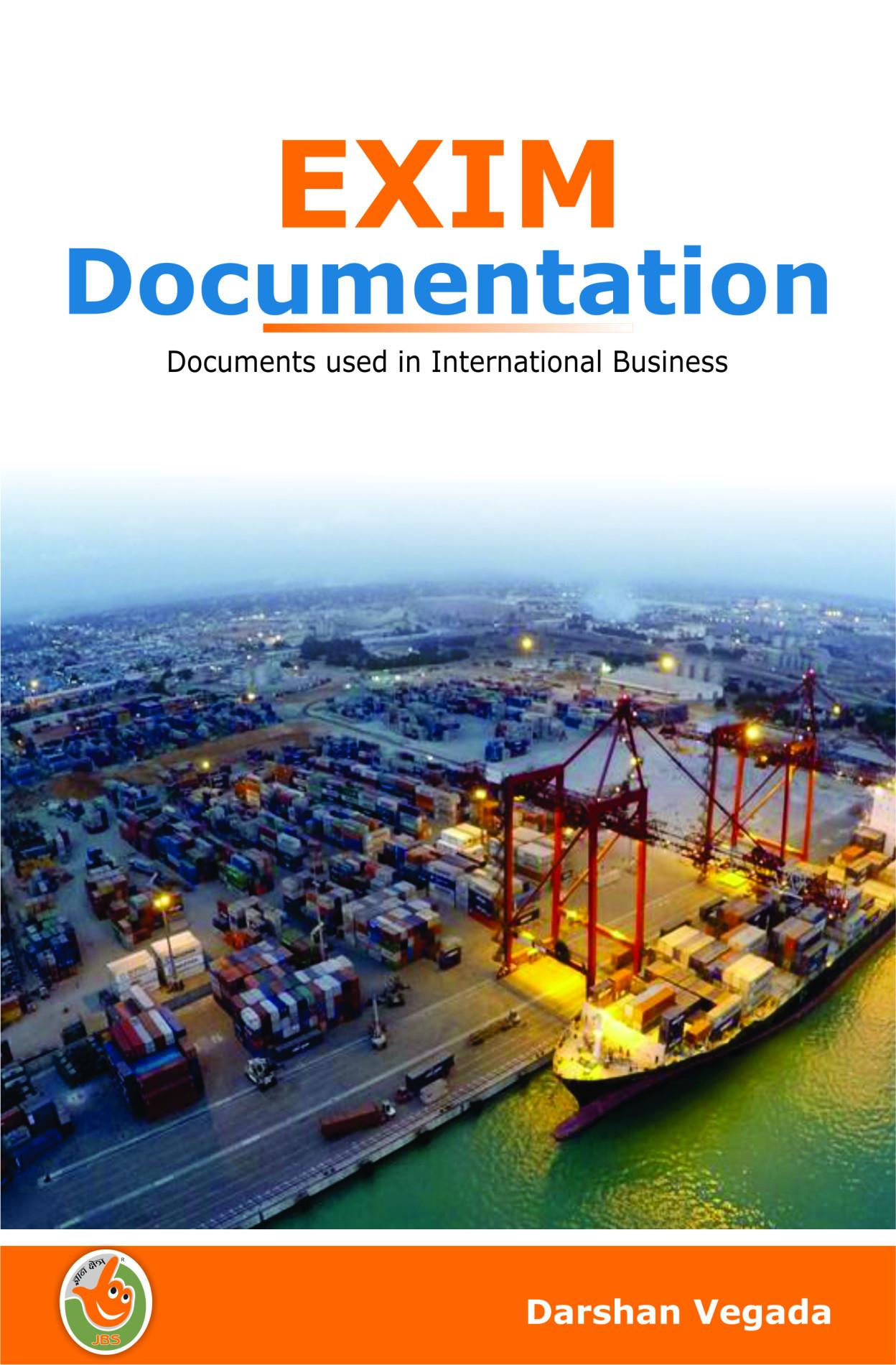EXIM Documentation