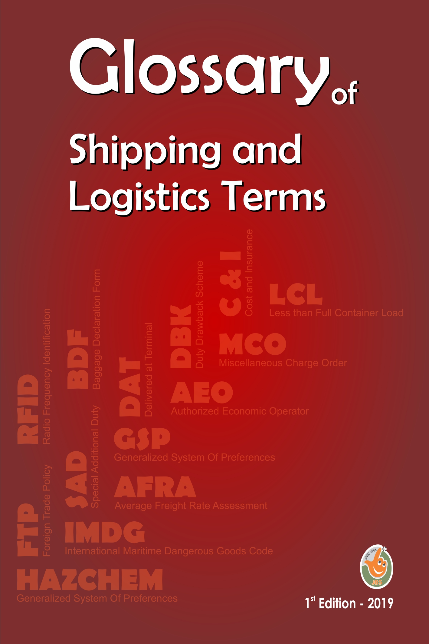 Glossary of Shipping and Logistics Terms