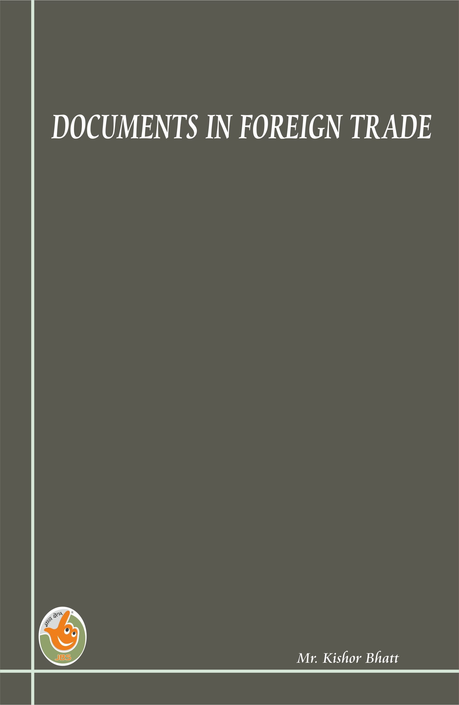 Document in Foreign Trade